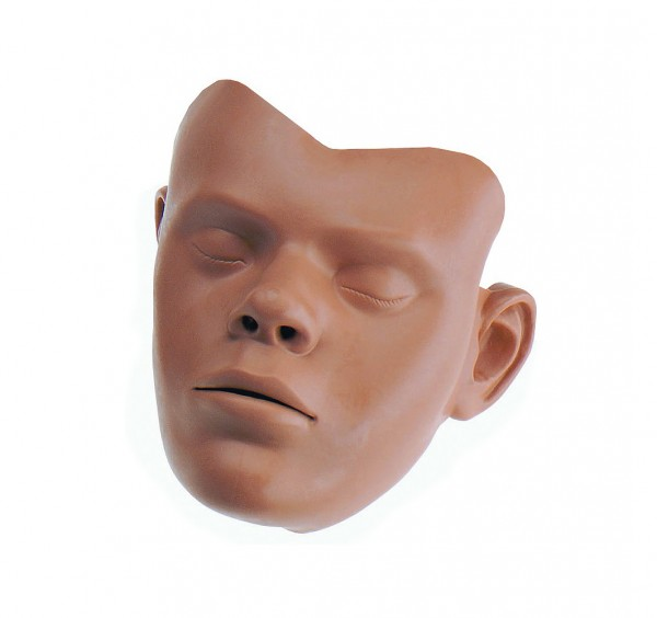 Ambu® Gesichtsmasken SET für Ambu Man