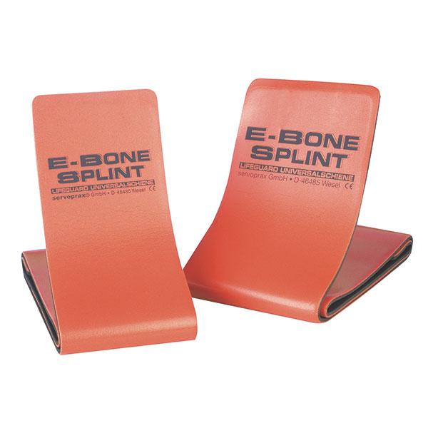 LIFEGUARD E-BONE Splint Standard M - 11 x 50 cm gefaltet