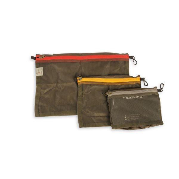TT Mesh Pocket Set - Innentaschenset