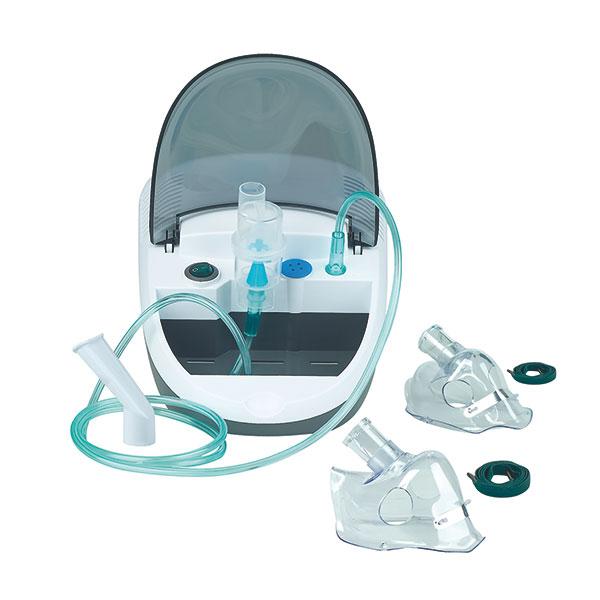 Medic-Save Inhalator Für Heim- und Klinikeinsatz