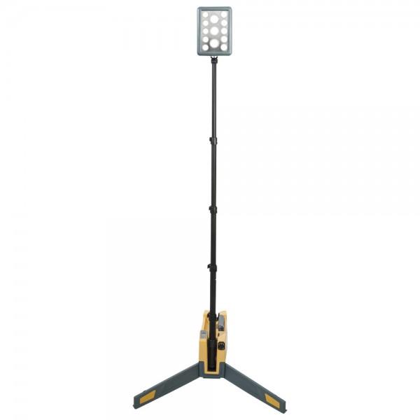 Nightsearcher Einsatzstellenbeleuchtung Solaris Pro 36 Ah
