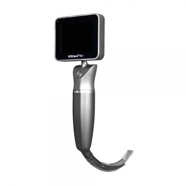 Videolaryngoskop-SET für Kinder & Erwachsene