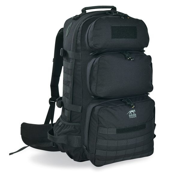 TT Trooper Pack universeller Frontladerucksack