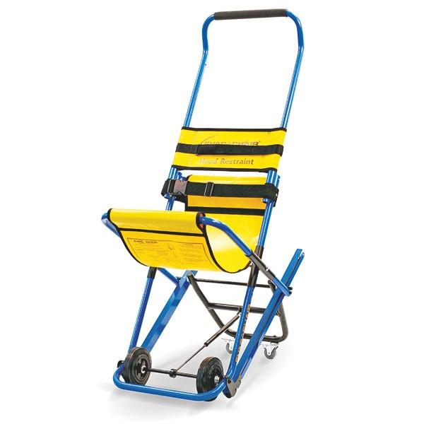 Evac+Chair Modell MK4 Evakuierungsstuhl Treppenstuhl
