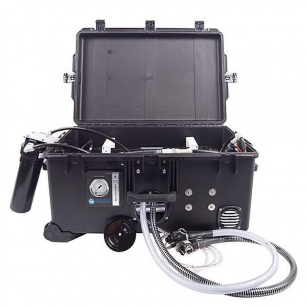 Aquifer 200 - mobile Entsalzungsanlage