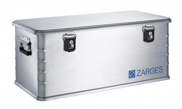 Zarges Box Aluminium Box - 81 L, 'Midi'