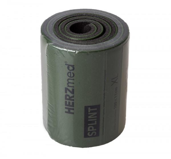 MBS TacticalSplint Größe XL (gerollt) 100 x 11 cm