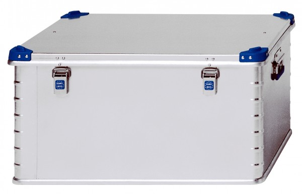 ZARGES Euroboxen - Aluminium Transport Kiste - 157 Liter