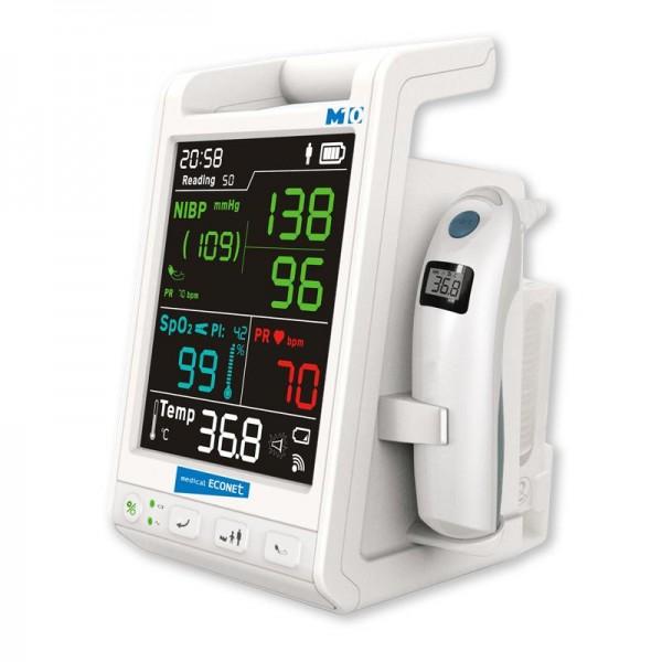 Vitalparameter Monitor M10
