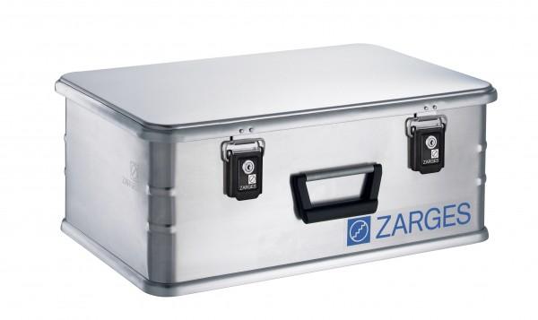Zarges Box Aluminium Box - 42 L, 'Mini'