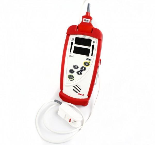 Masimo Handpulsoximeter Rad-5 mit RED DCI -DC3