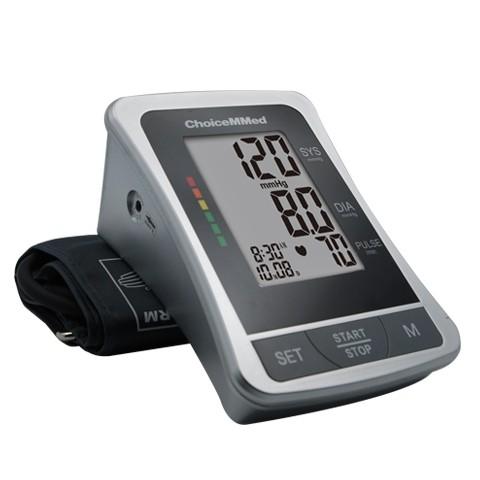 MBS Medical BP11 elektrisches Oberarm Blutdruckmessgerät