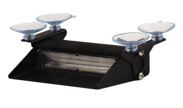 LED Front Scheibenblitzer PD18 Dualcolor - blau/gelb