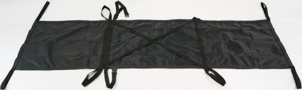 AEROresc®- TAC-LIT EL1 Evakuierungstuch schwarz