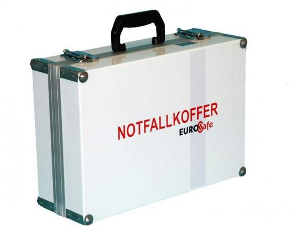 Notfallkoffer - Eurosafe IV - leer
