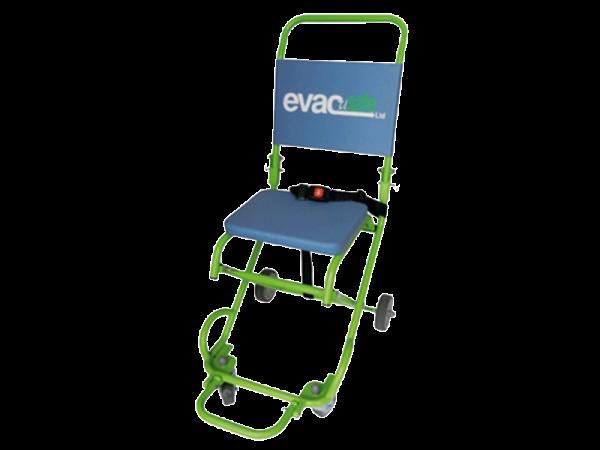 Evacusafe Transitstuhl 4R (4 Räder)