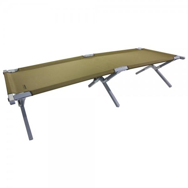 Feldbett - stabile Ausführung bis 200 kg Tragkraft