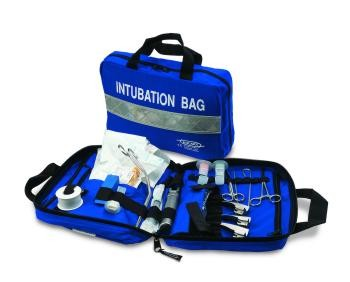 BOSCAROL INTUBATION BAG