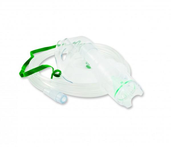 Sauerstoff-Inhalationsmaske mit Verneblertopf für Kinder (Default)