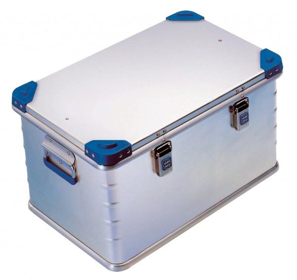 ZARGES Euroboxen - Aluminium Transport Kiste - 73 Liter