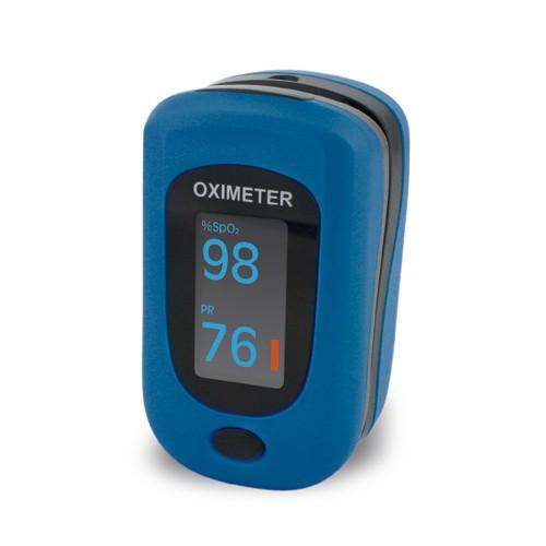 Fingertip Pulsoximeter PC-60B1 HARDCASE