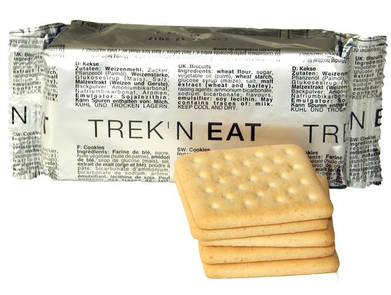 Trekking Kekse (12 Stück/Packung)