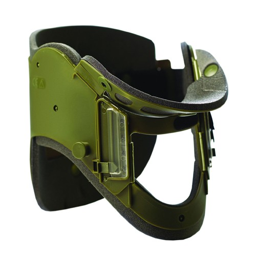 Ambu® Perfit ACE Military, olivgrün - HWS Schiene