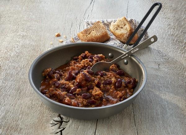 Travellunch - Chili con Carne á 125 g