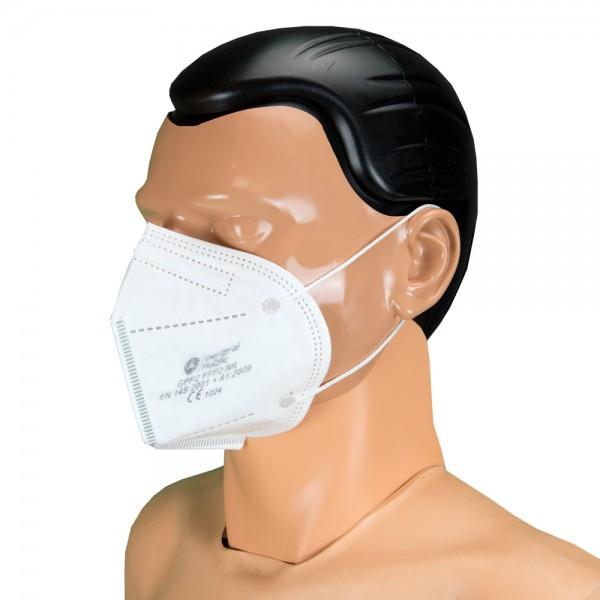 "FFP2 Atemschutzmaske ""General Public"" (Made in EU)"