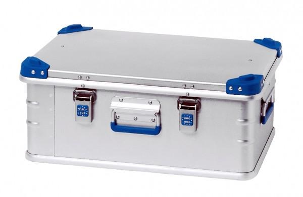 ZARGES Euroboxen - Aluminium Transport Kiste - 60 Liter