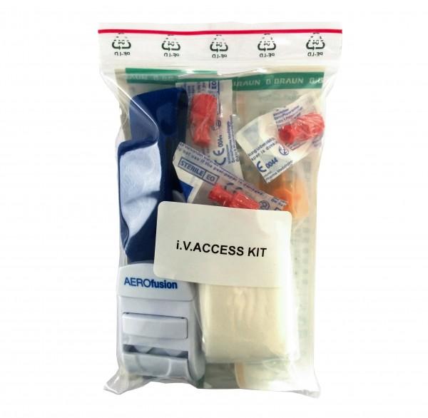 i.v.-access kit