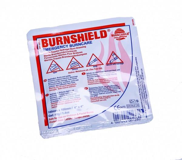 BURNSHIELD 10x10