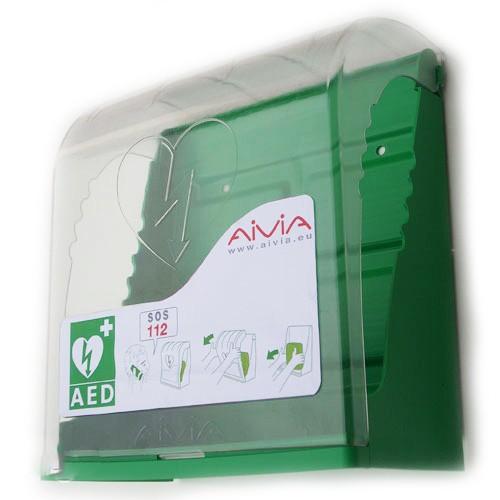 AED Wandkasten AIVIA S - (Indoor)