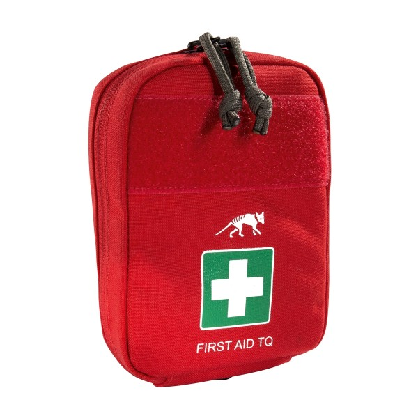 TT First Aid TQ Pouch - signalrot