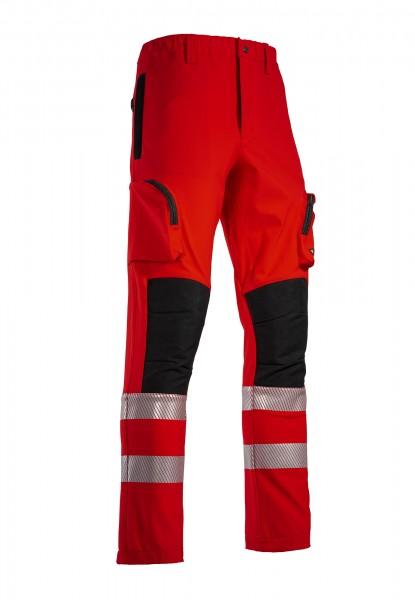SUTURA® Einsatzhose - OVERSKY-II dunkelrot/marine