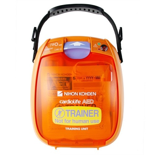 Nihon Kohden AED Trainer