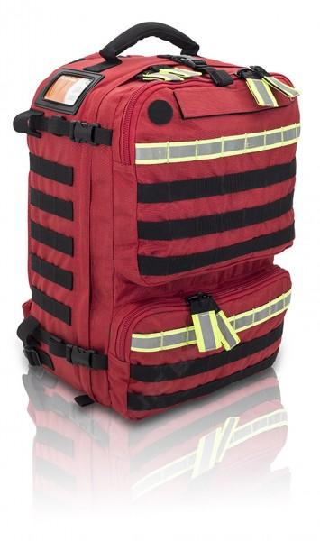 Notfallrucksack Elitebags PARAMEDs rot
