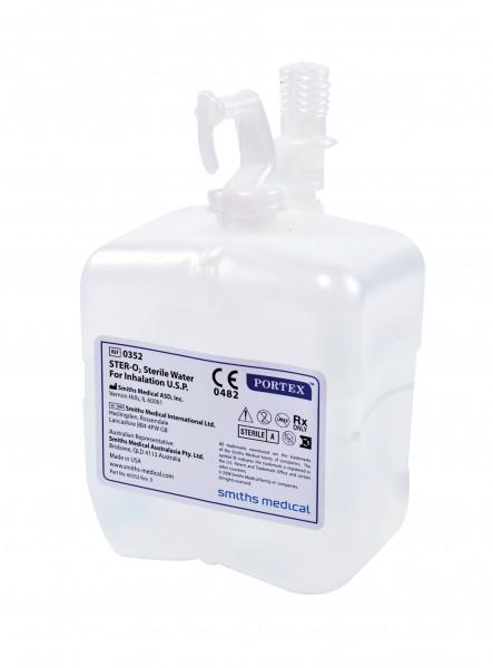 Sterilwasser 300ml 1 Stk