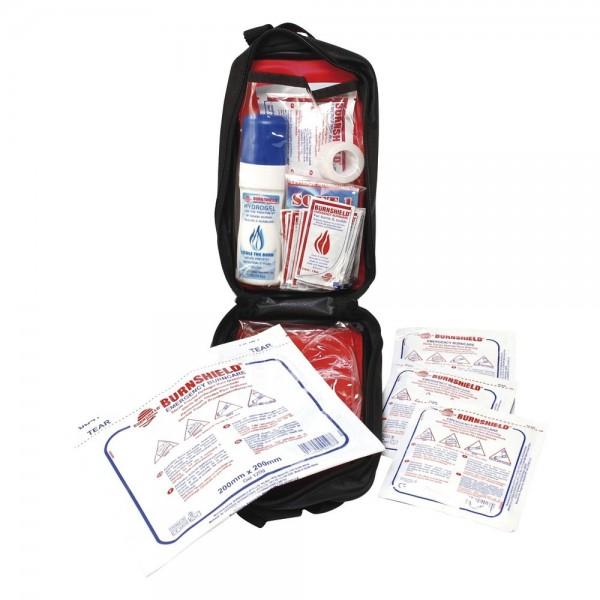 BURNSHIELD Rescue Kit - Brandwunden Versorgung BURN KIT