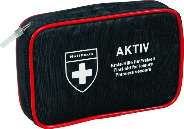 Holthaus AKTIV Verbandtasche