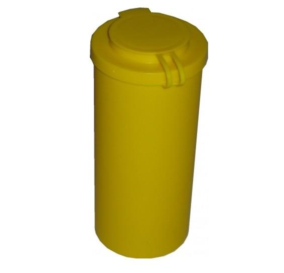 Kanülen Abwurfbehälter - 0,1 Liter