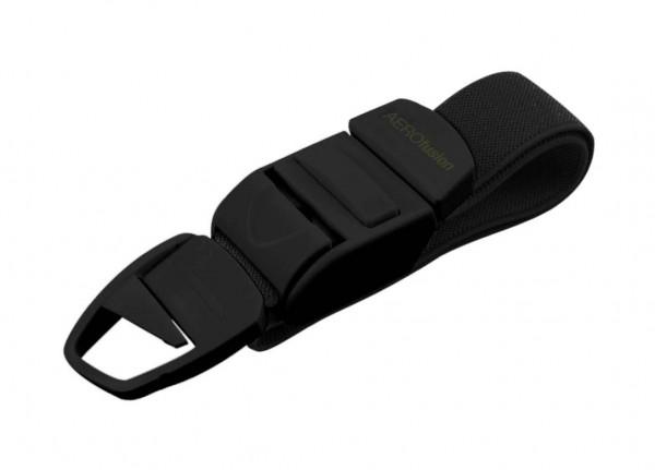 Einhand-Venenstauer, Stauband Tactical black