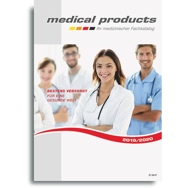 Katalog medical products 2019/2020