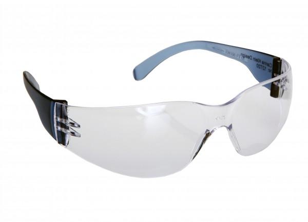 Trauma-Schutzbrille Design
