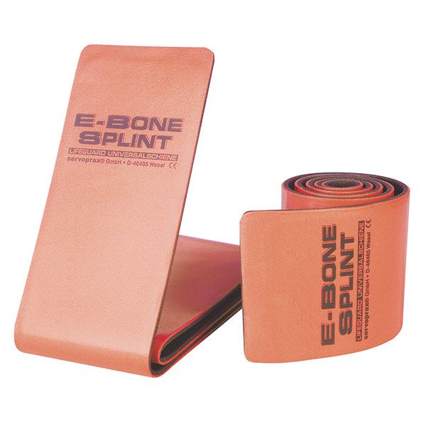LIFEGUARD E-BONE Splint Standard XL - 11 x 100 cm * EXTRA STARK *