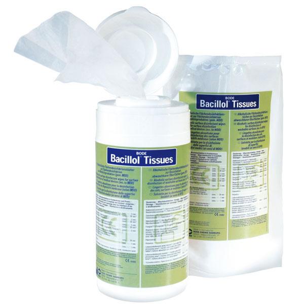 Bacillol Tissue® Desinfektionstücher Nachfüllpackung
