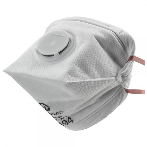 FFP3 Schutzmaske - höchste Filterkategorie mit Ventil