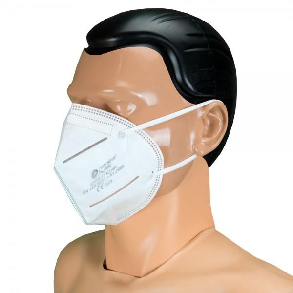 "FFP3 Atemschutz-Maske ""General"" (Made in EU)"