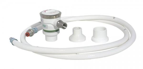 AMBU Demand-Ventil mit 3m Schlauch und ZGA Stecker
