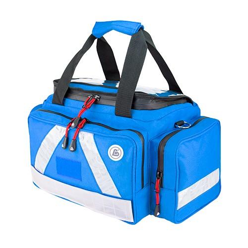 Notfalltasche MBS FREE PRO-X Teflon Waterstop blau